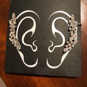 Rampage earrings.